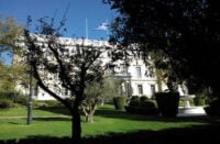 Presidential Mansion in Athens 200x131 4iSxnO